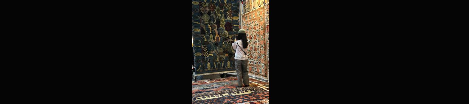ّFarahan Carpet
