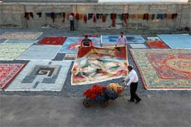 Farahan Carpet