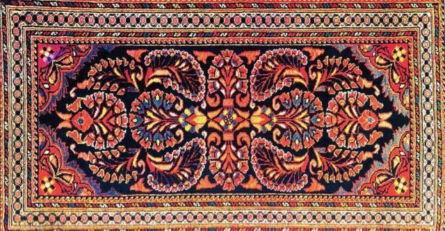 قالیچه لیلیان