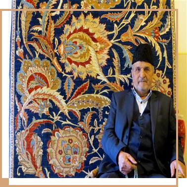 حاج احمد فراهانی