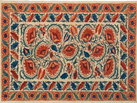 فرش دستباف اراک