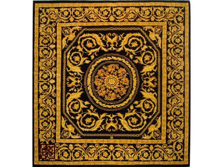 فرش ساوانری