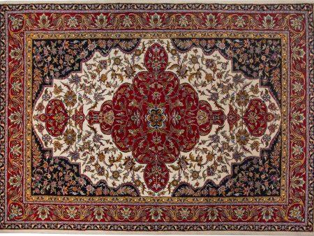 فرش دستبافت اراک