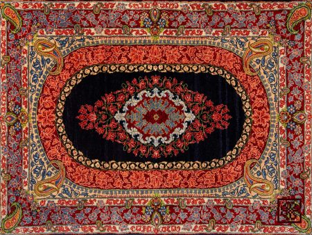 فرش دستبافت مهاجران
