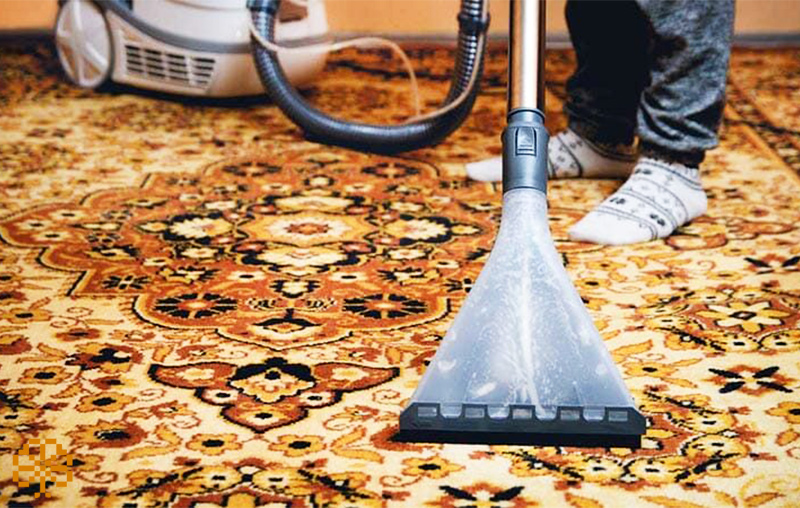 Carpet sweeping